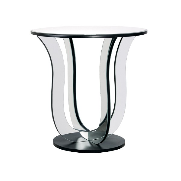 Art Deco Table via inspirodesign.pl