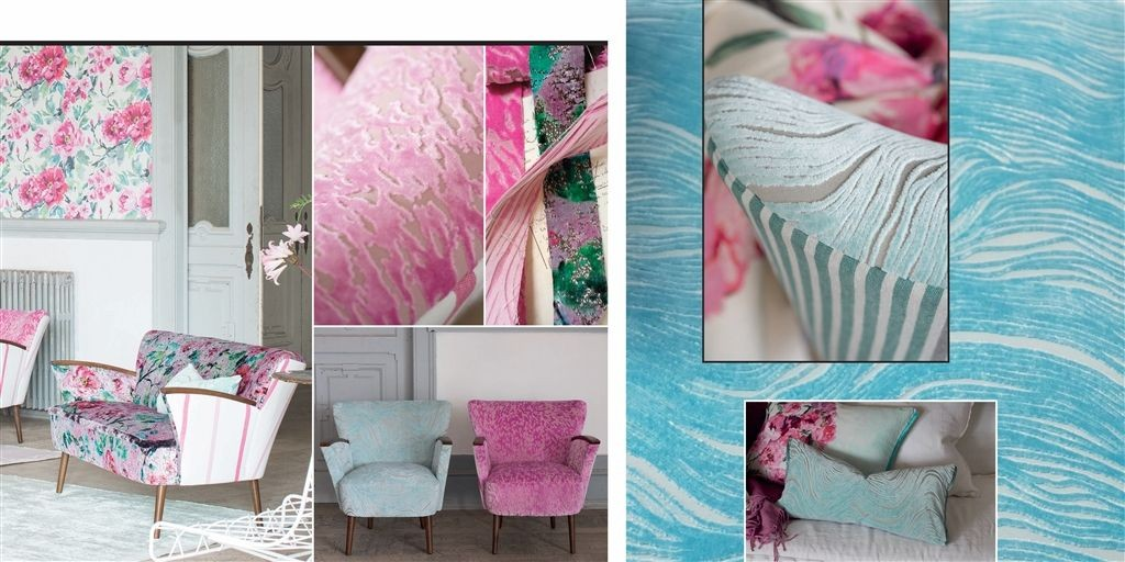 Designers guild spring 2015 new collection