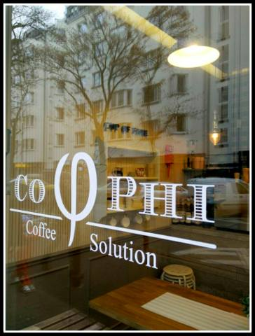 Cophi cafe in Warsaw; photo via Facebook