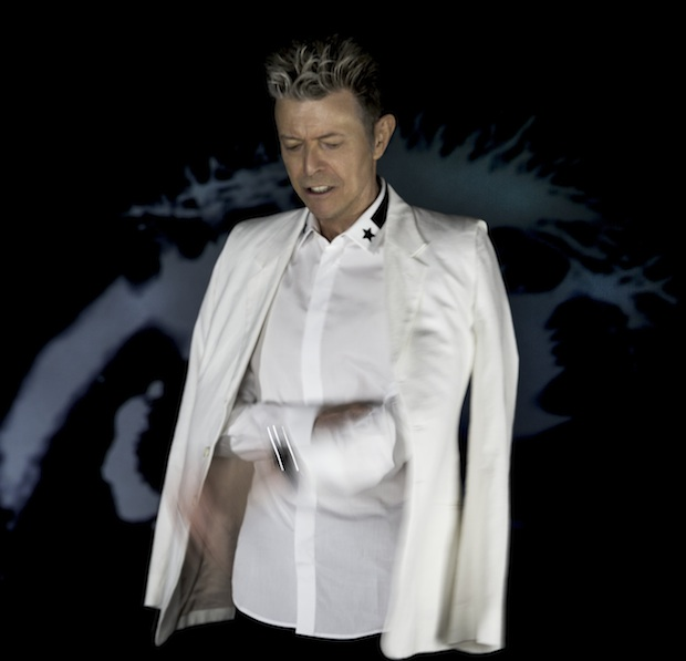 Blackstar - David Bowie (2016)