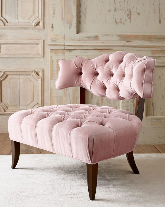 Haute House Sausalito Chair via Pinterest