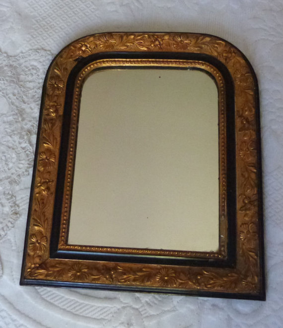 French mirror by MyFrenchAntiqueShop
