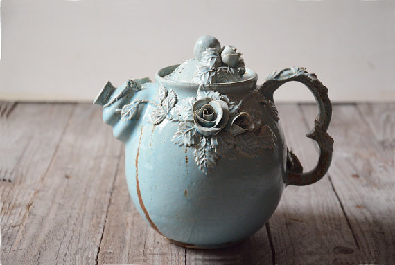 Teapot by lofficina