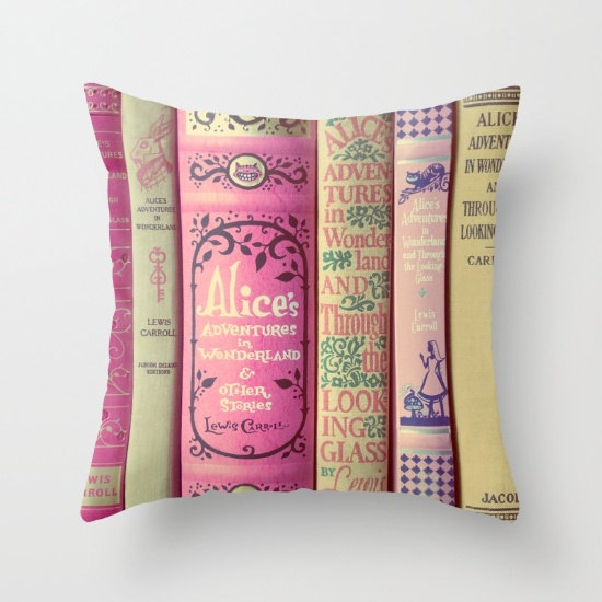 Throw pillow by PhotoReverie