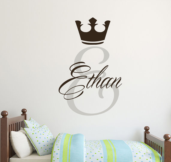 Wall decal by DecalsfromDavid