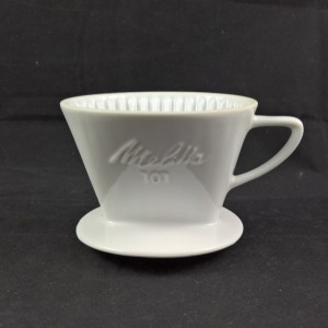 Melitta 101 coffee cone by SmalandVintage