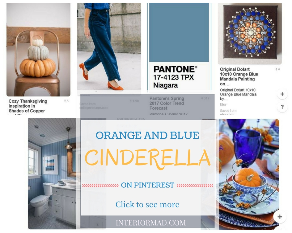 Interiormad's Cinderella board on Pinterest