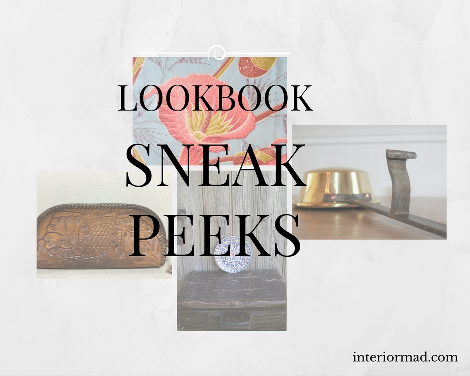 October lookbook sneak peek