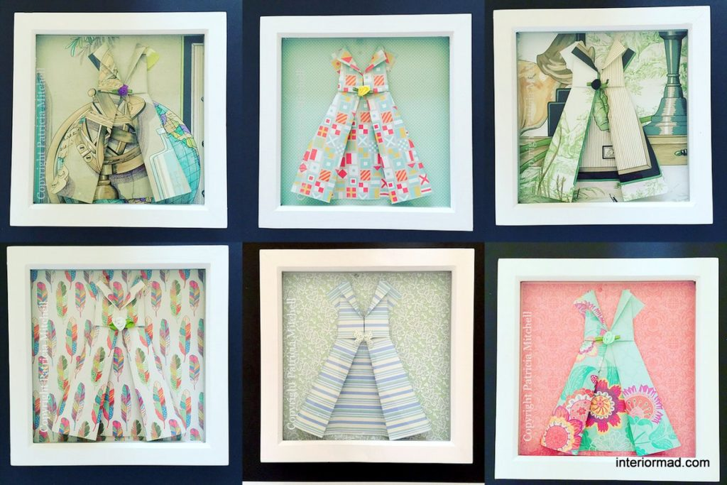 Adorable dresses by Patricia Mitchell. See more here