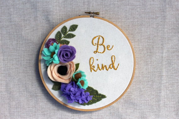 Embroidery by erinmcmoms